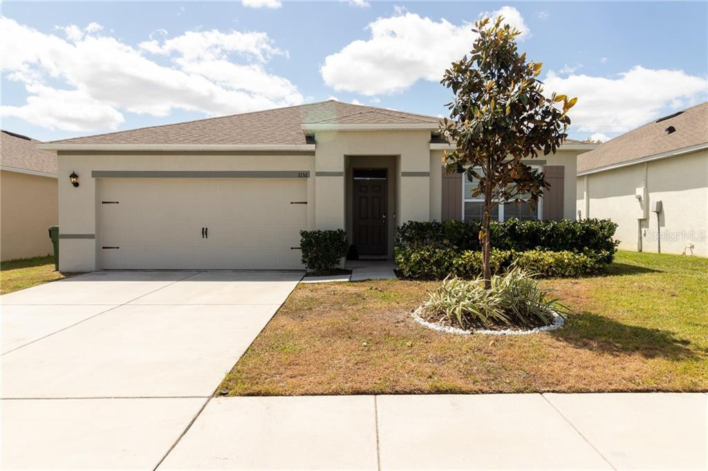 Details for 3136 Country Club Circle, WINTER HAVEN, FL 33881