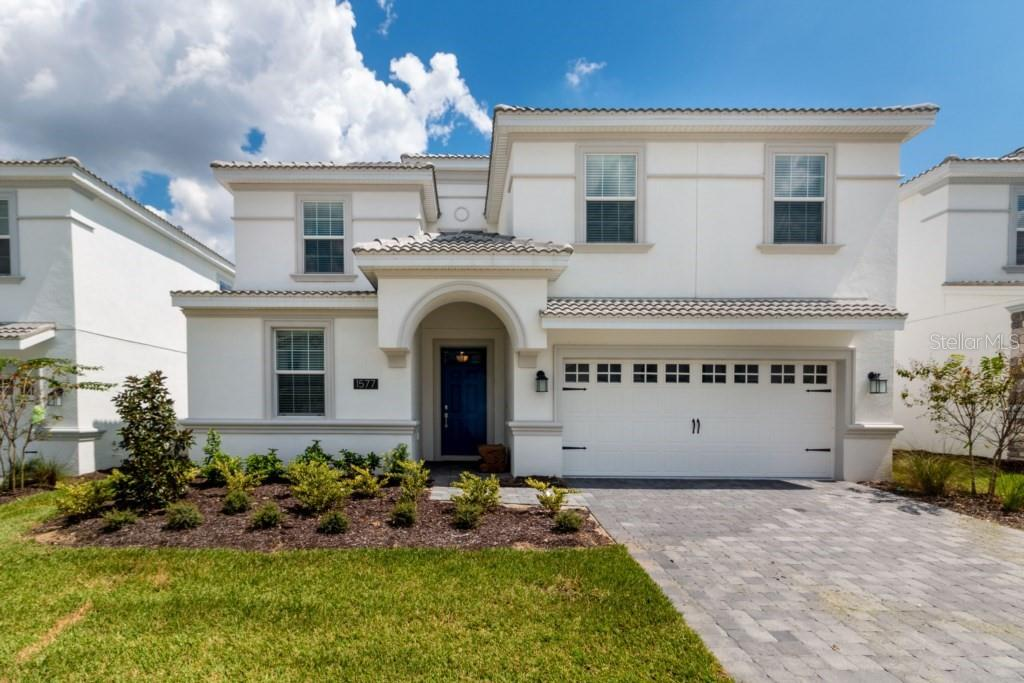 Details for 1577 Plunker Drive, Champions Gate, FL 33896