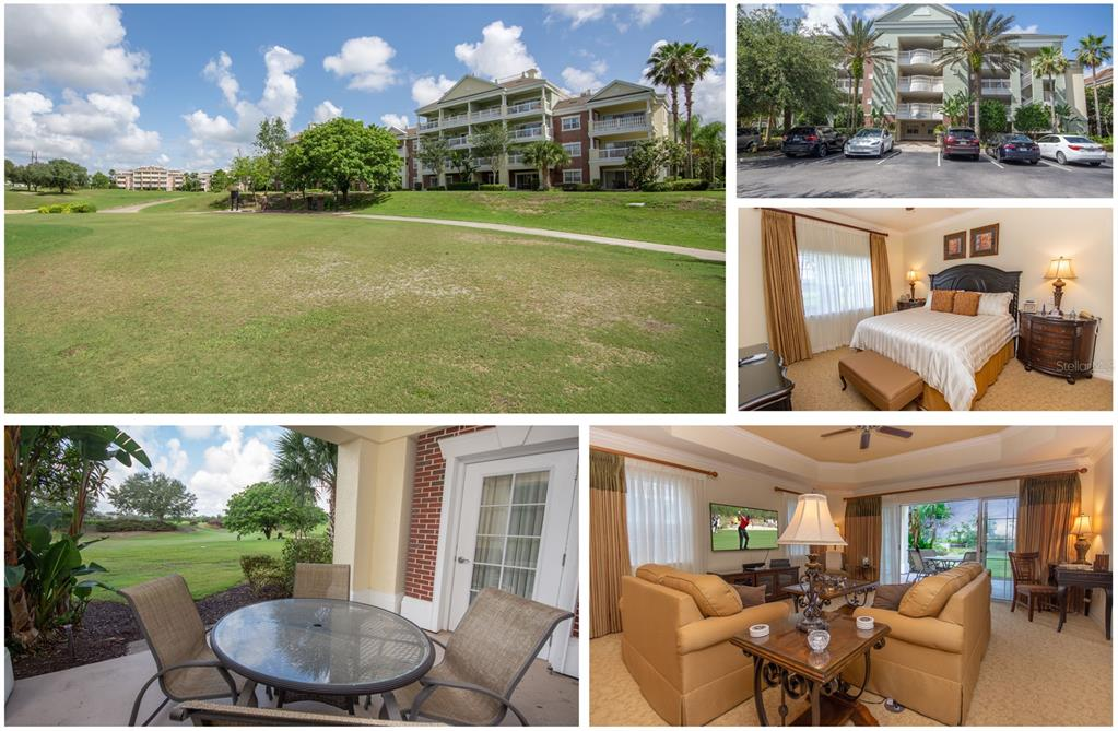 Details for 1114 Sunset View Circle 101, REUNION, FL 34747