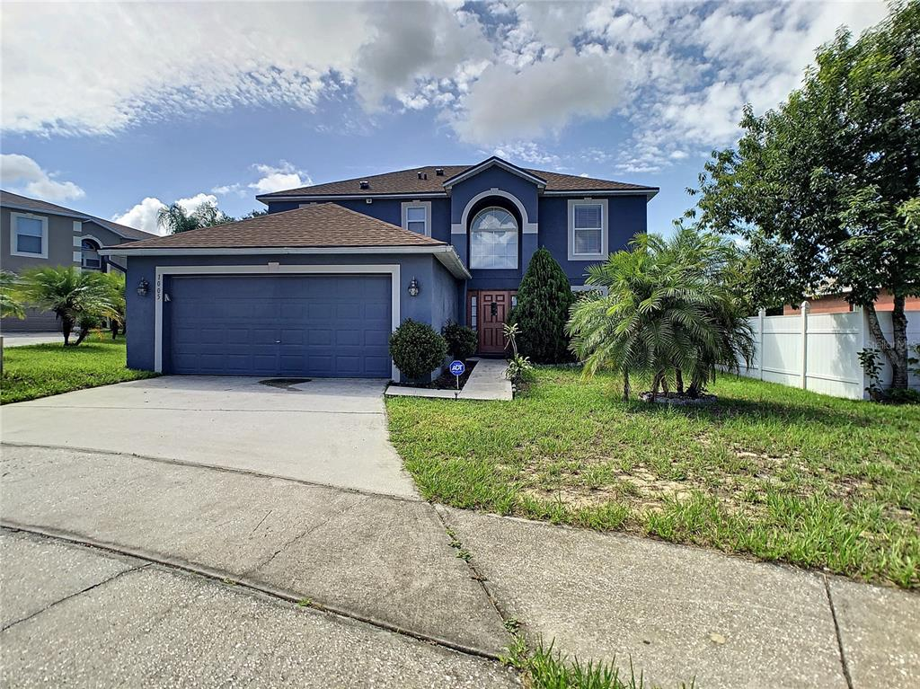 Details for 1005 Ronlin Street, HAINES CITY, FL 33844