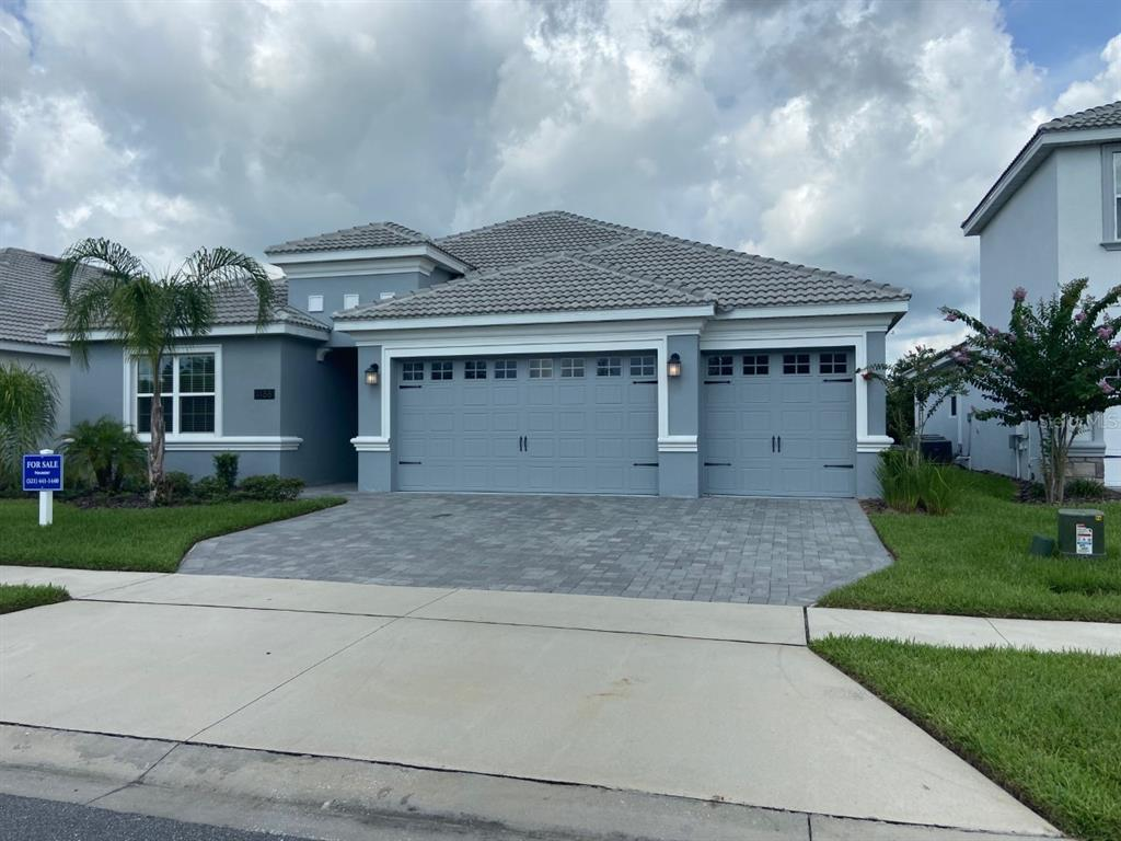 Details for 1488 Olympic Club Boulevard, CHAMPIONS GATE, FL 33896