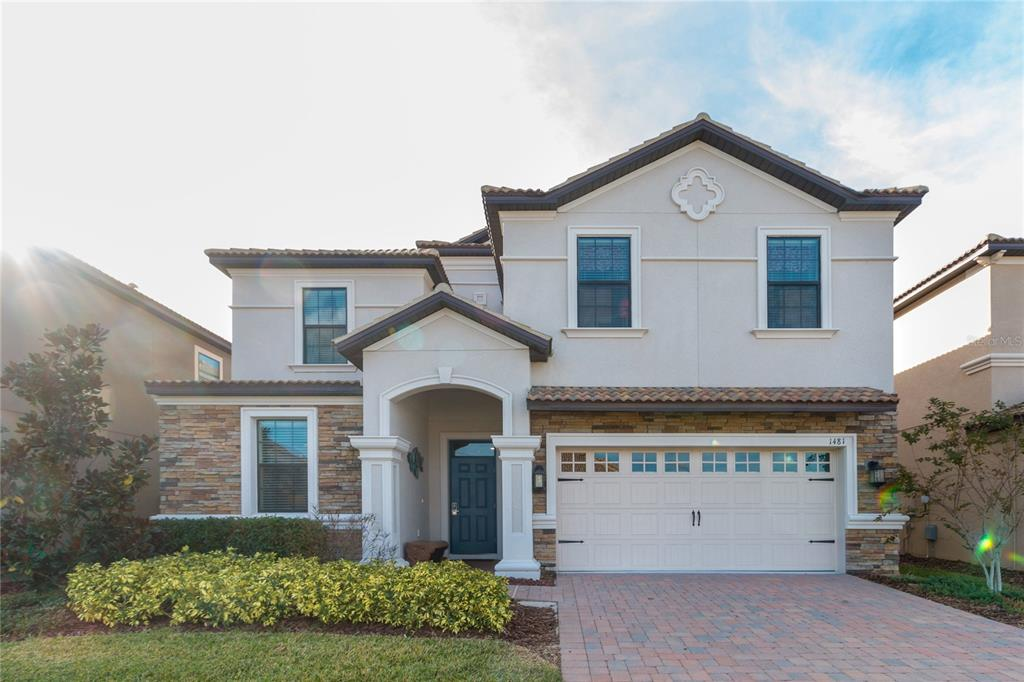 Details for 1481 Rolling Fairway Drive, CHAMPIONS GATE, FL 33896