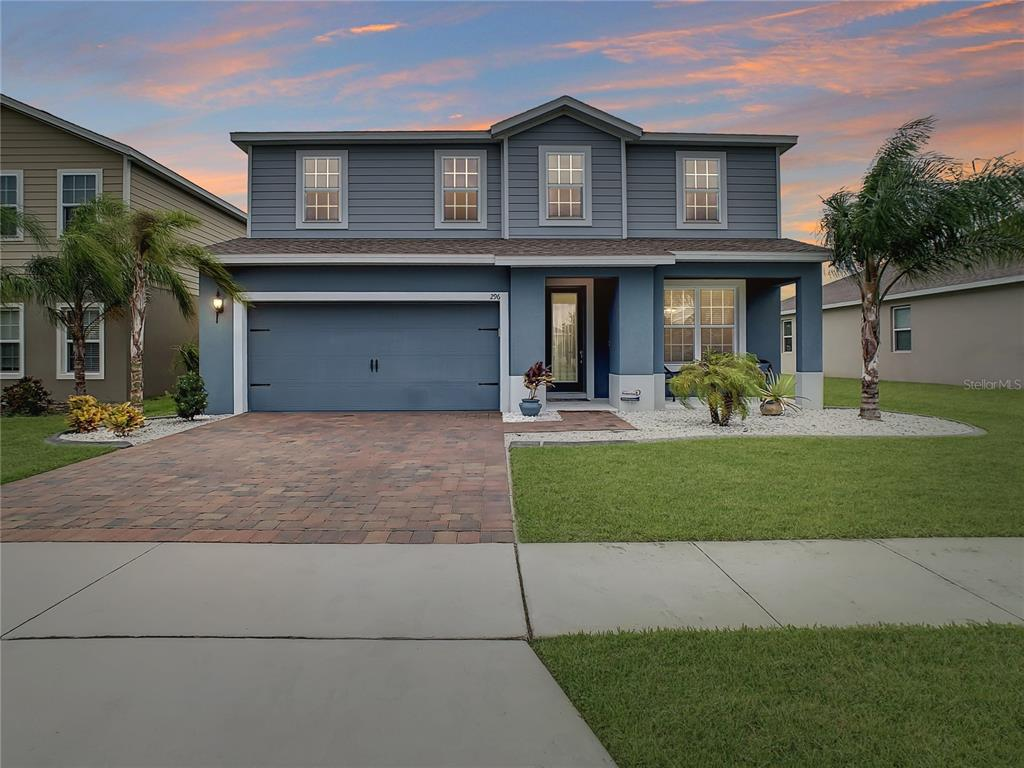 Details for 296 Whirlaway Drive, DAVENPORT, FL 33837