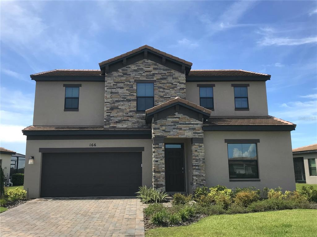 Details for 166 Kenny Boulevard, HAINES CITY, FL 33844
