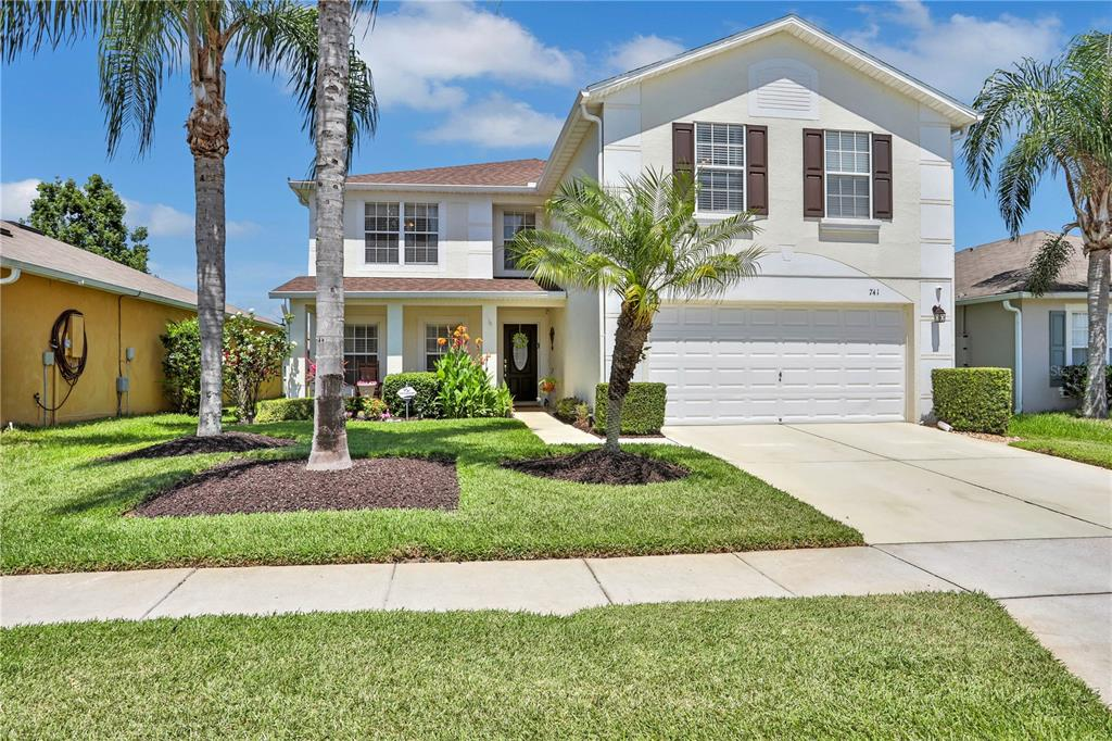 Details for 741 Windrose Drive, ORLANDO, FL 32824