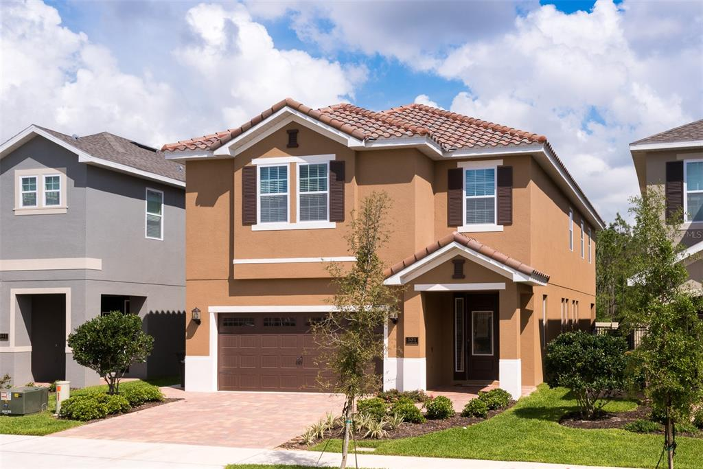 Details for 531 Lasso Drive, KISSIMMEE, FL 34747