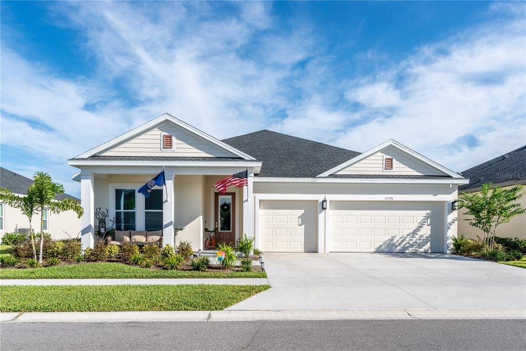 Details for 17791 Passionflower Circle, CLERMONT, FL 34714