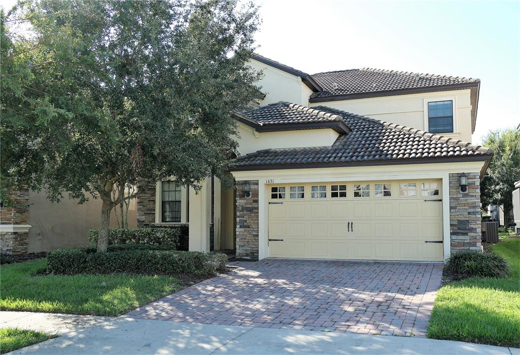 Details for 1431 Moon Valley Drive, DAVENPORT, FL 33896