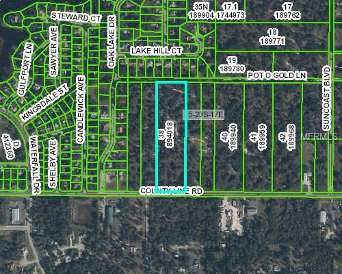 Details for 8405 County Line Road, Spring Hill, FL 34608