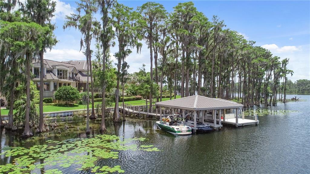 Details for 9912 Lake Louise Drive, WINDERMERE, FL 34786