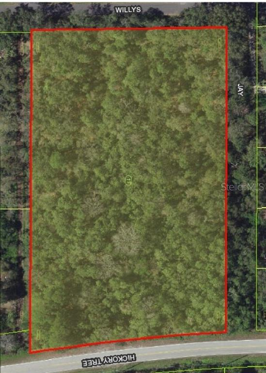 Listing Details for Hickory Tree Road, SAINT CLOUD, FL 34772