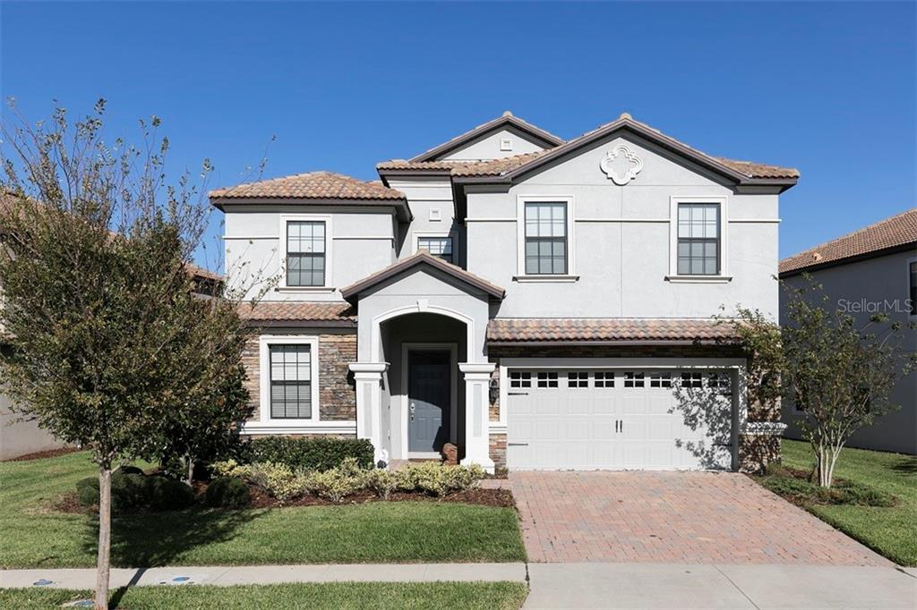 Details for 1414 Moon Valley Drive, DAVENPORT, FL 33896