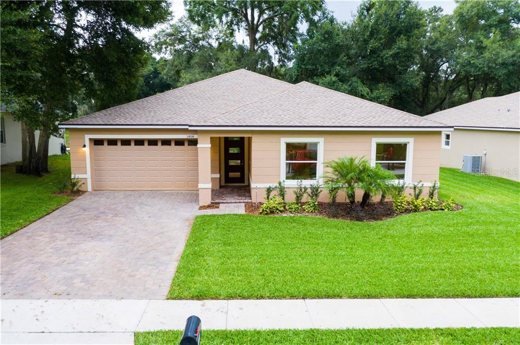 Details for 1808 Stoneywood Way, APOPKA, FL 32712