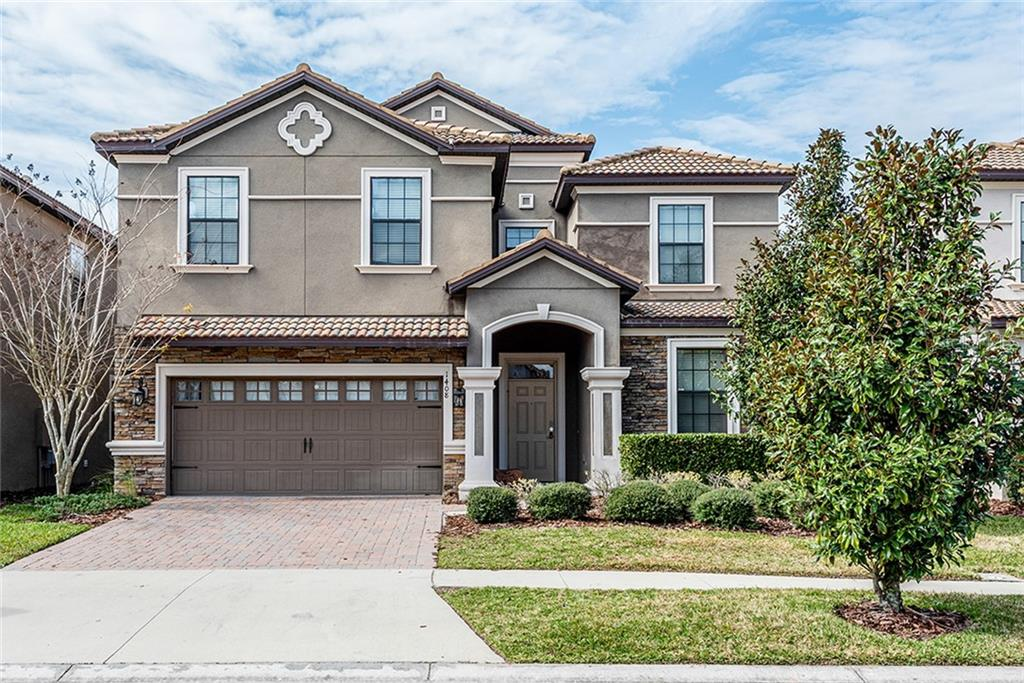 Details for 1408 Wexford Way, DAVENPORT, FL 33896