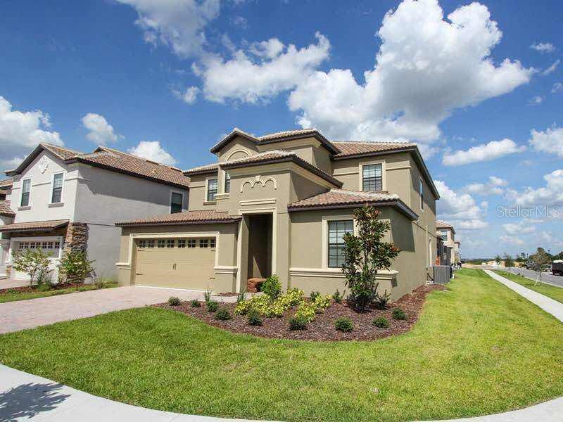 Details for 1433 Wexford Way, DAVENPORT, FL 33896