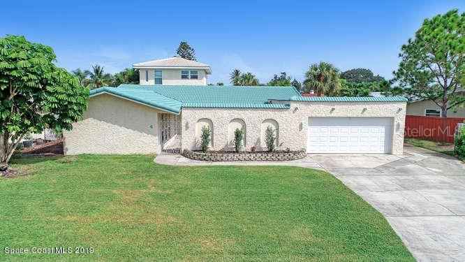 Details for 4 Sloop Drive, COCOA BEACH, FL 32931