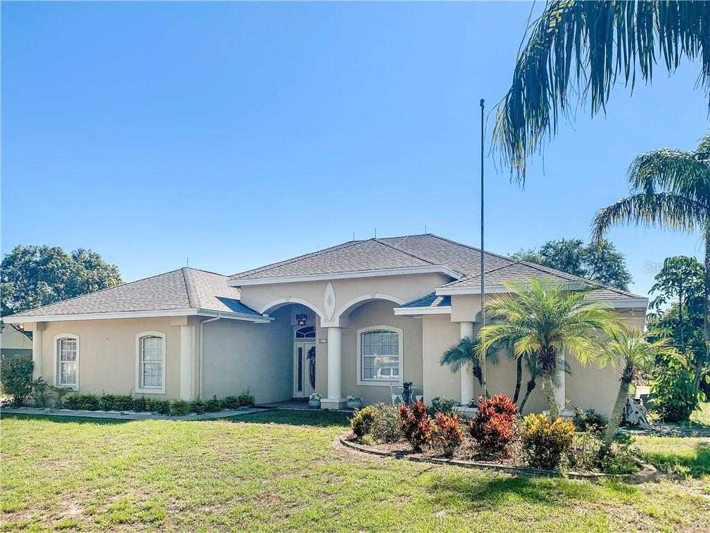 Details for 317 Persimmon Drive, POLK CITY, FL 33868
