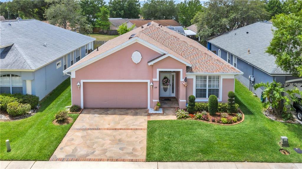 Details for 128 Hanging Moss Drive, OVIEDO, FL 32765