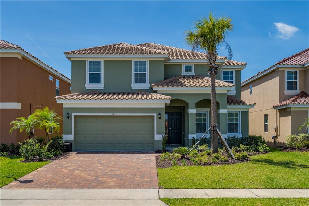 Details for 4416 Shiva Loop, KISSIMMEE, FL 34746