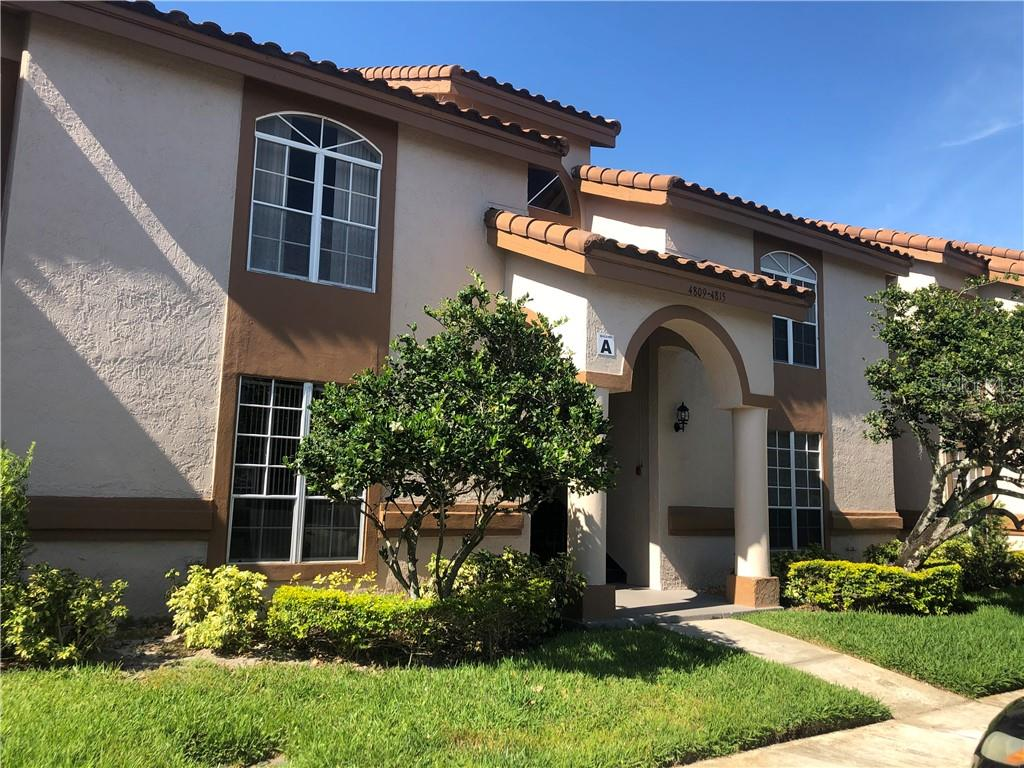 Details for 4809 Normandy Place 103, ORLANDO, FL 32811