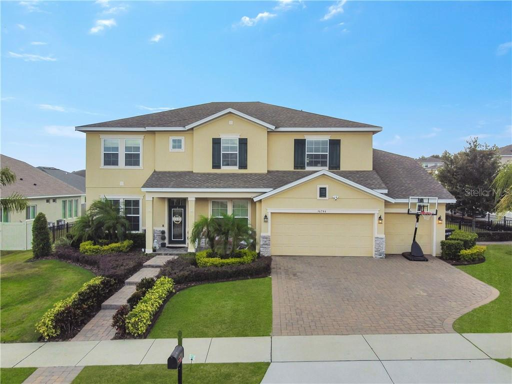 Details for 16746 Willow Hills Lane, CLERMONT, FL 34711