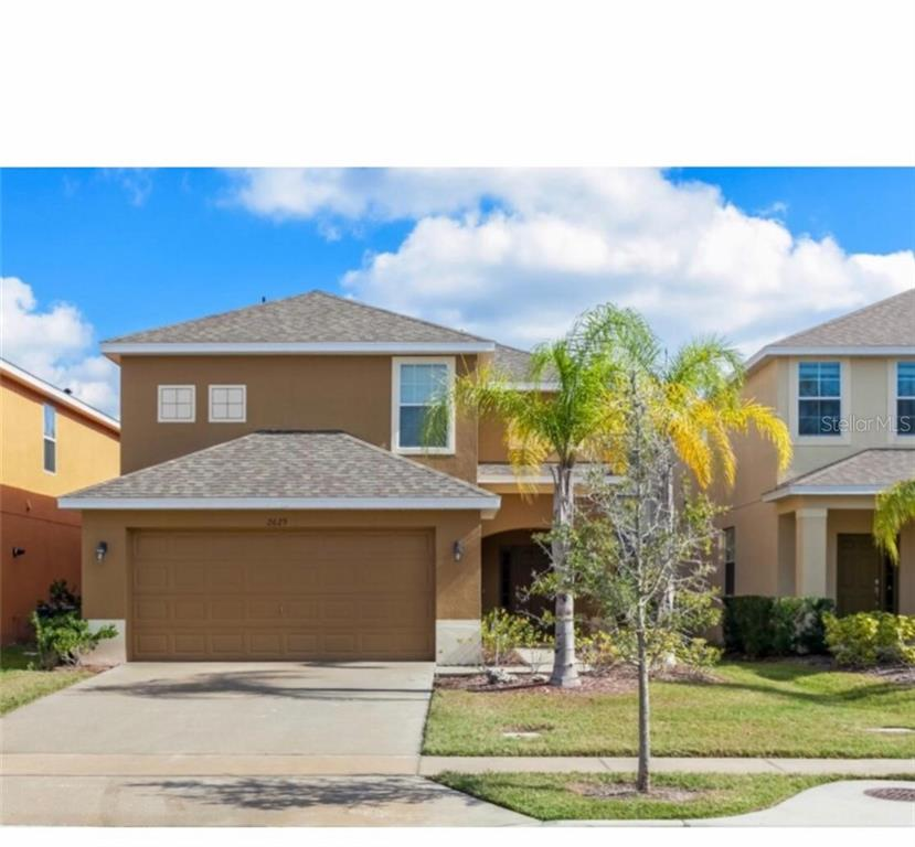Details for 2629 Santosh Cove, KISSIMMEE, FL 34746