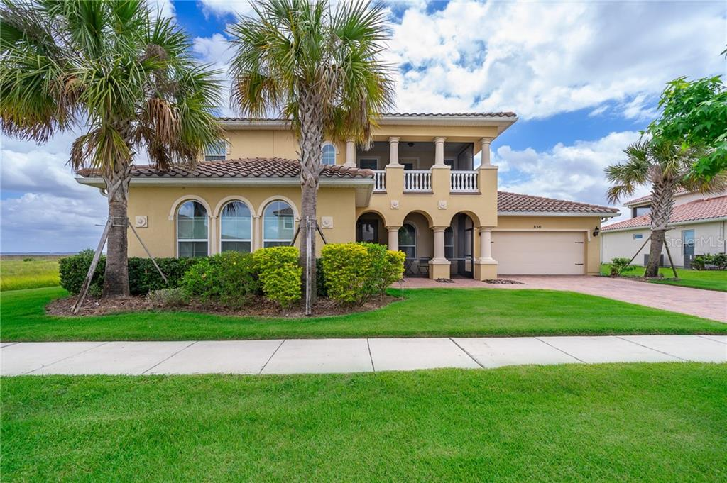 Details for 850 Windlass Court, KISSIMMEE, FL 34746