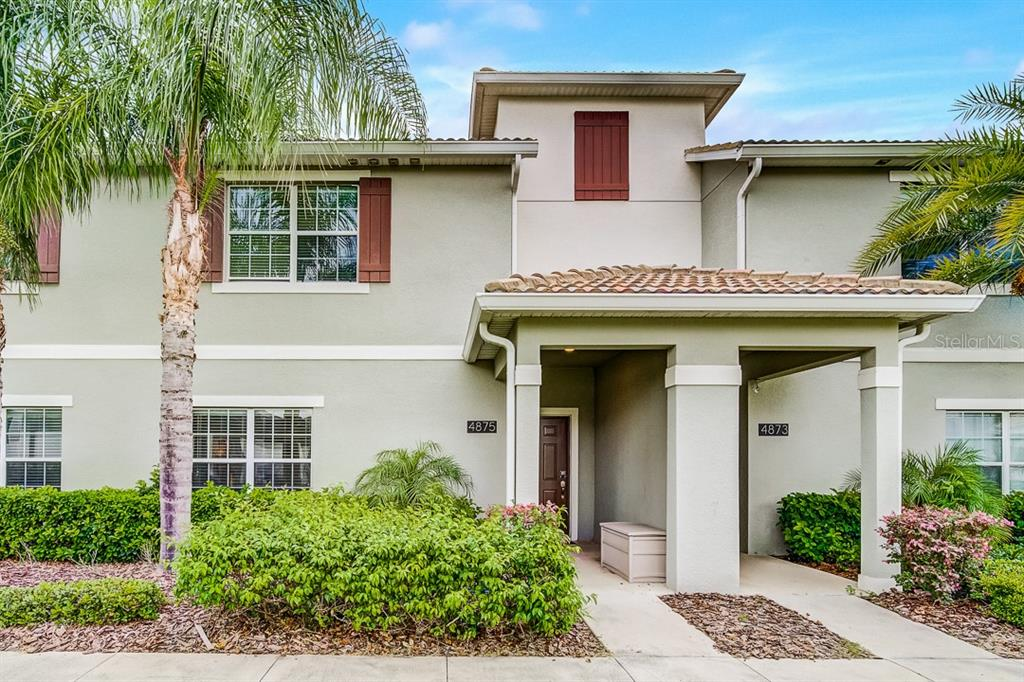 Details for 4875 Clock Tower Drive, KISSIMMEE, FL 34746