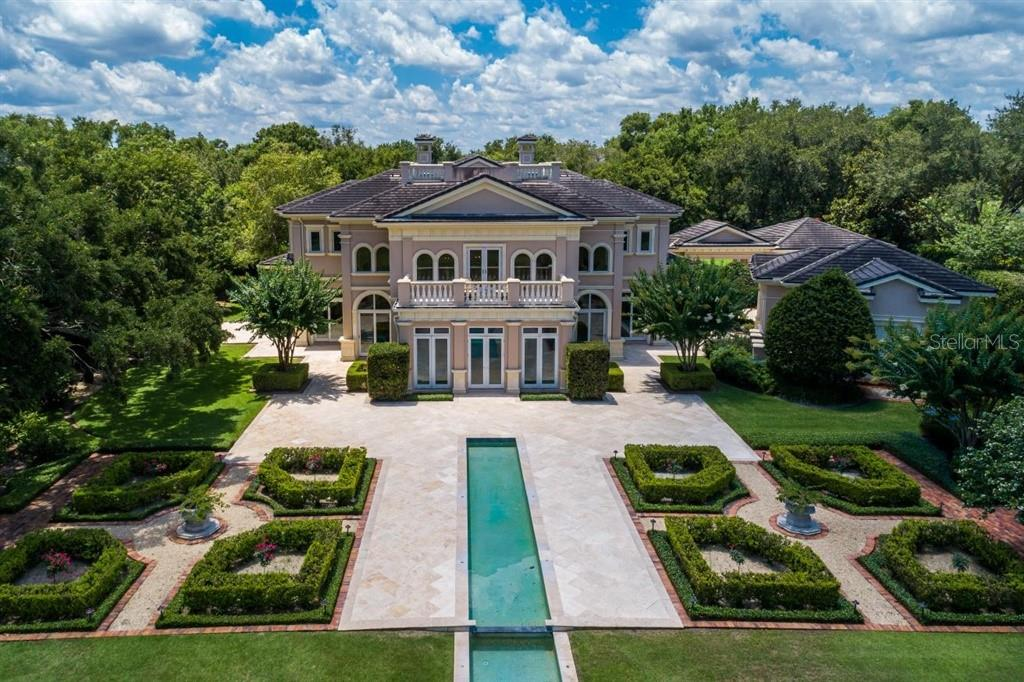 Details for 5318 Isleworth Country Club Drive, WINDERMERE, FL 34786