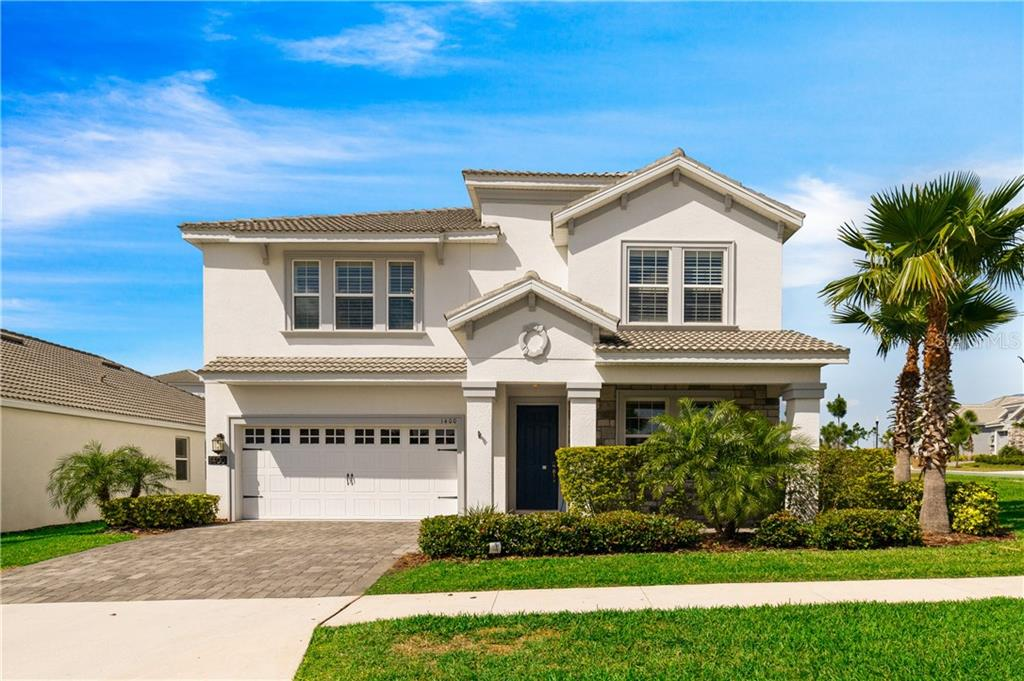 Details for 1400 Clubman Drive, CHAMPIONS GATE, FL 33896