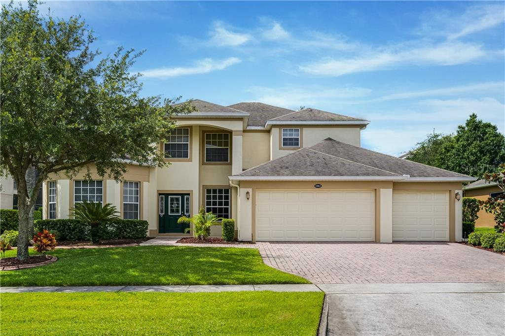 Details for 1061 Harmony Lane, CLERMONT, FL 34711