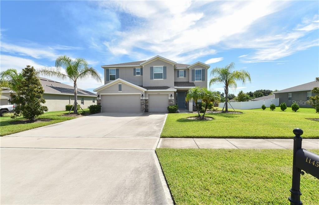Details for 1145 Spinning Wheel Drive, APOPKA, FL 32712