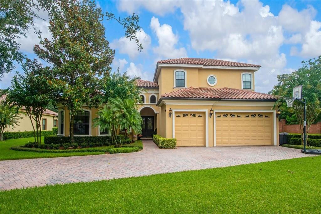 Details for 1278 Bella Vista Circle, LONGWOOD, FL 32779