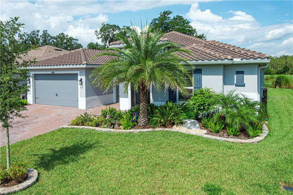 Details for 430 Treviso Drive, POINCIANA, FL 34759
