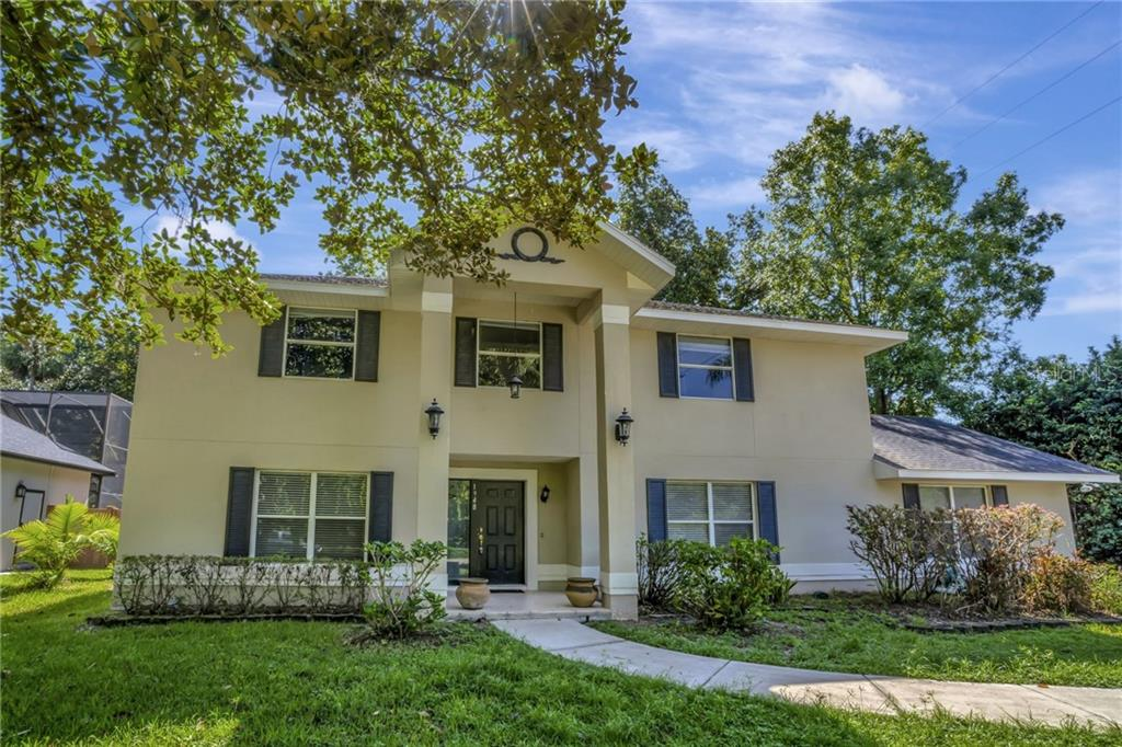 Details for 1948 Ayrshier Place, OVIEDO, FL 32765