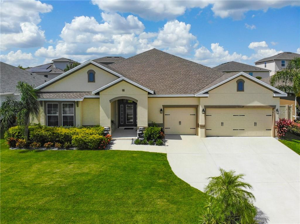 Details for 16429 Good Hearth Boulevard, CLERMONT, FL 34711
