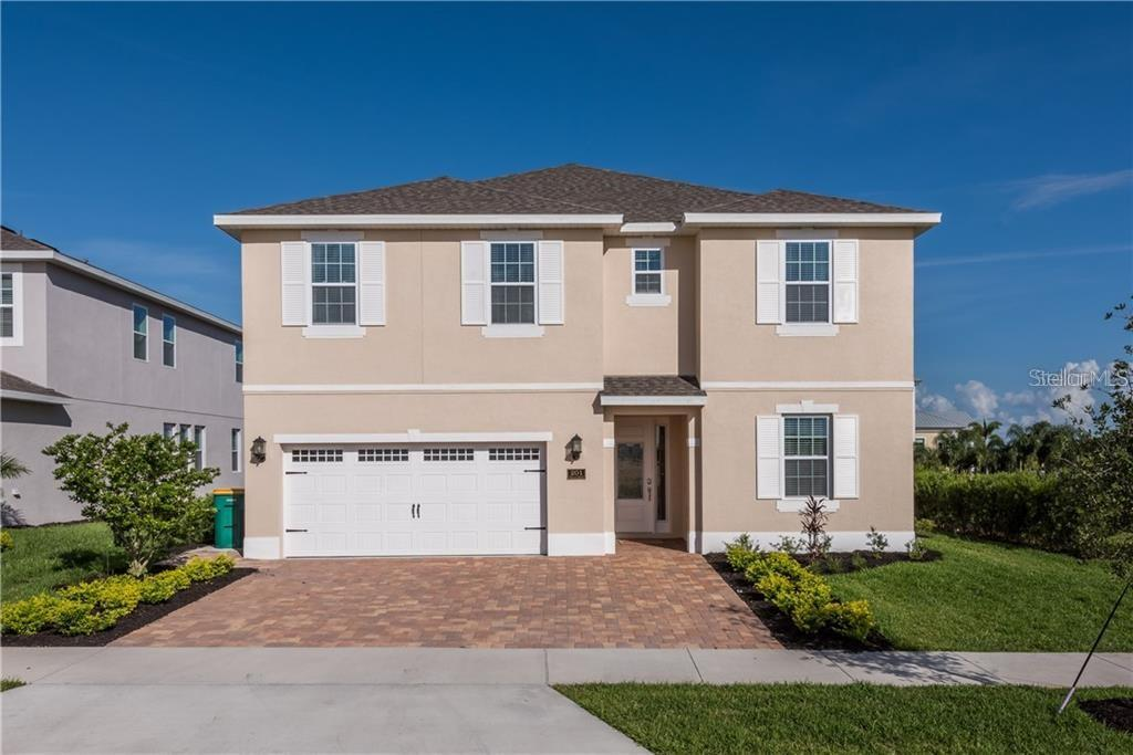 Details for 201 Falls Drive, KISSIMMEE, FL 34747