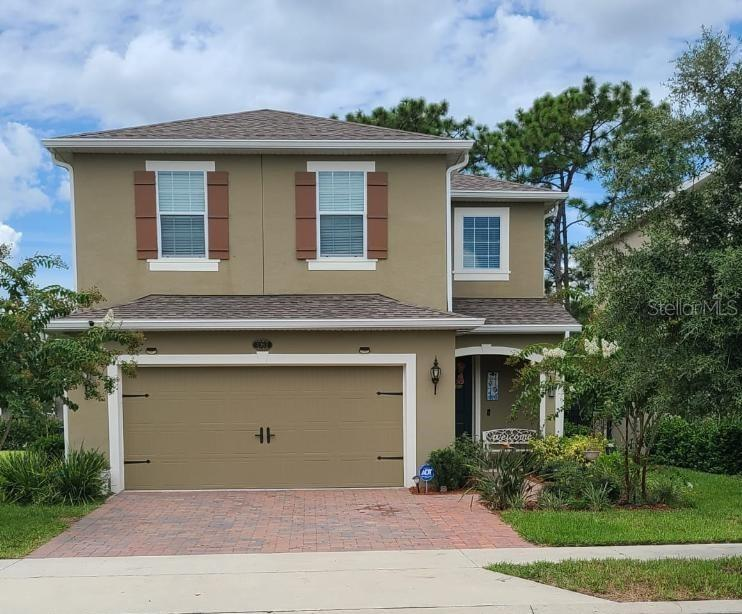 Details for 1363 Riley Circle, DELAND, FL 32724