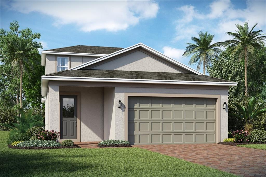 Listing Details for 2259 Emerald Springs Drive 93, APOPKA, FL 32712