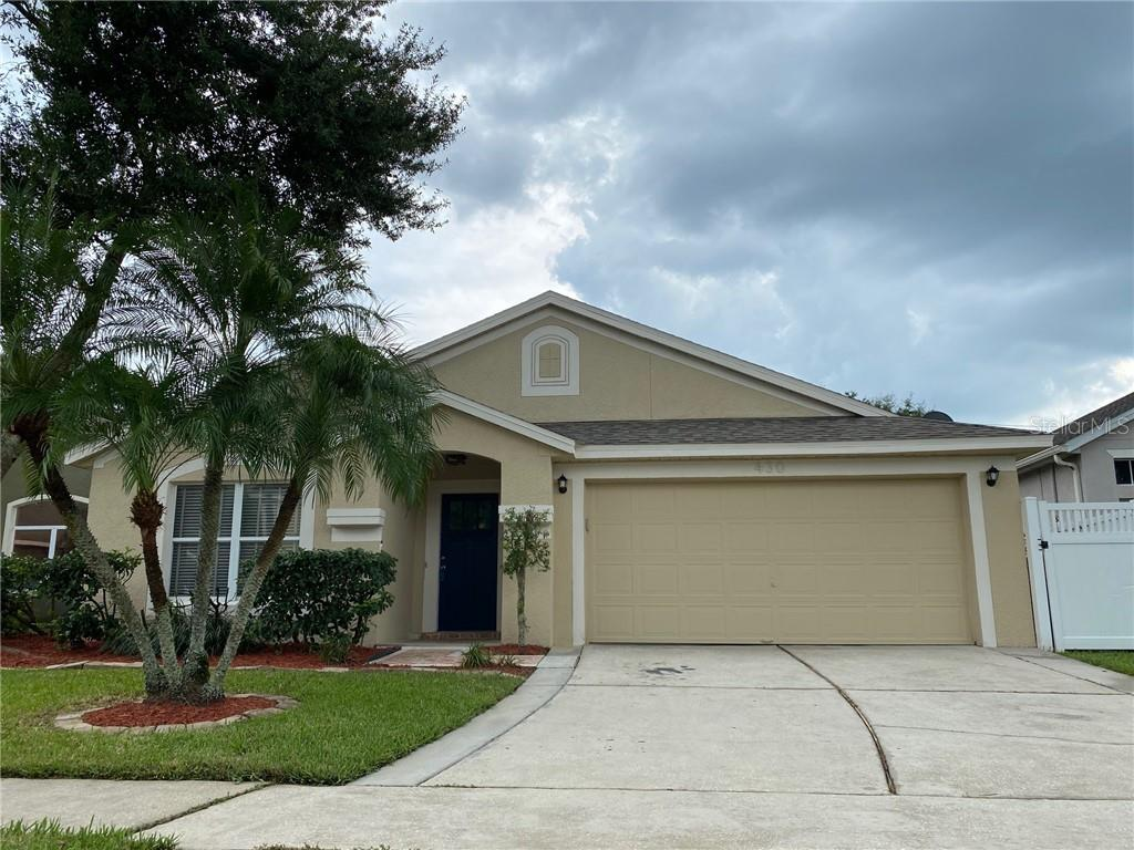 Details for 430 Augustine Court, OVIEDO, FL 32765