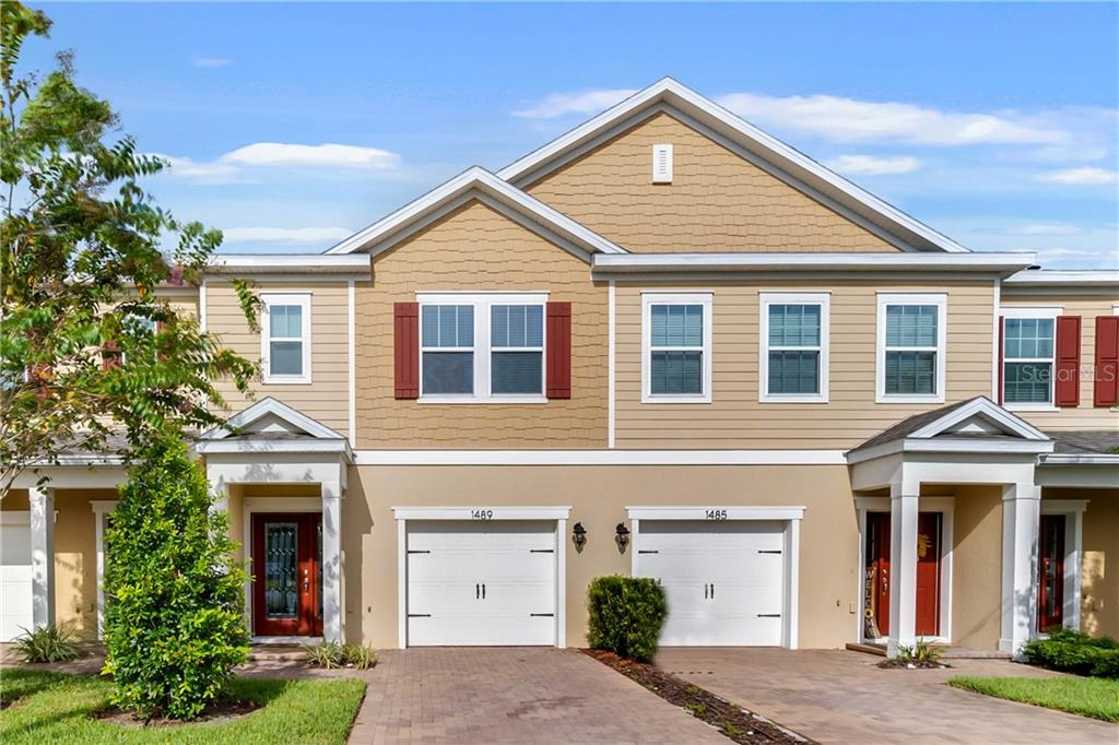 Details for 1489 River Rock Court, OVIEDO, FL 32765