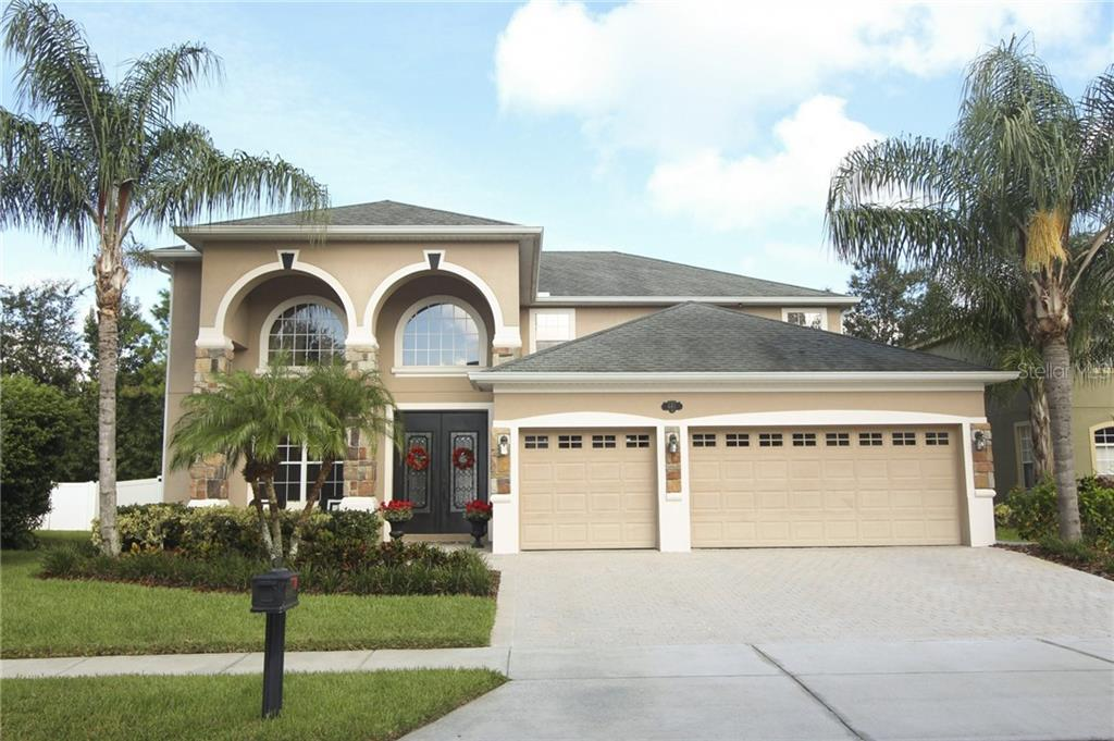 Details for 465 Silver Springs Drive, OVIEDO, FL 32765