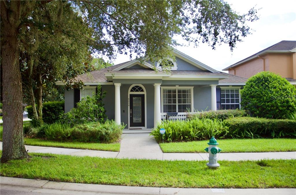 Details for 6814 Thornhill Circle, WINDERMERE, FL 34786