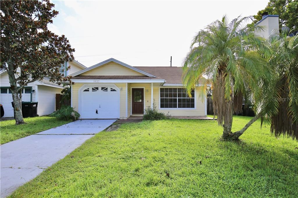 Details for 1037 Chambord Court, ORLANDO, FL 32825