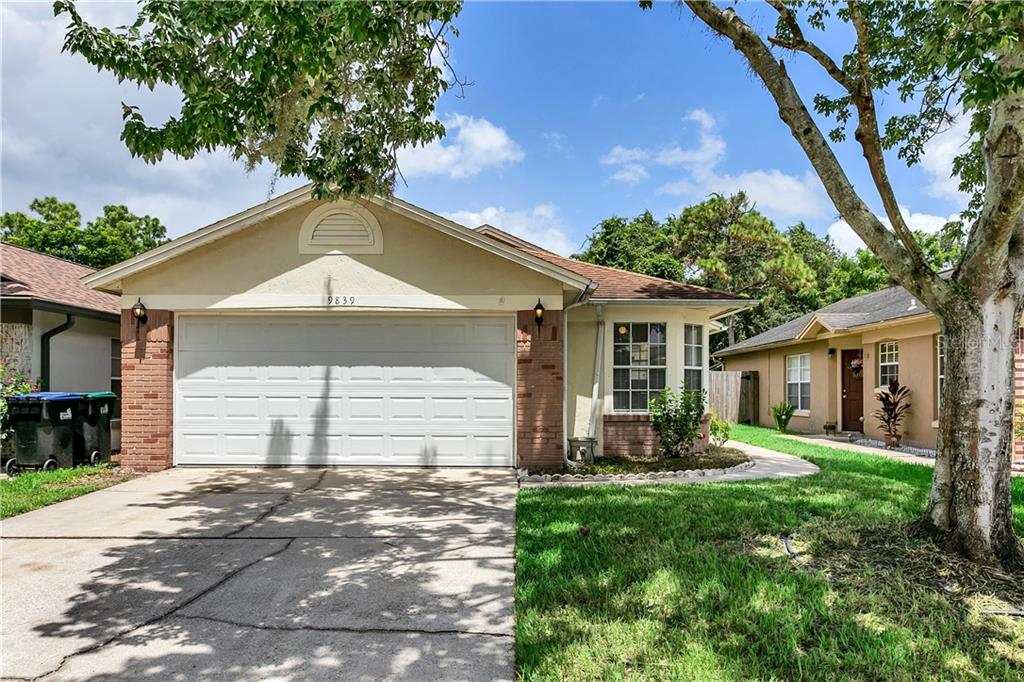 Details for 9839 Dean Cove Lane, ORLANDO, FL 32825
