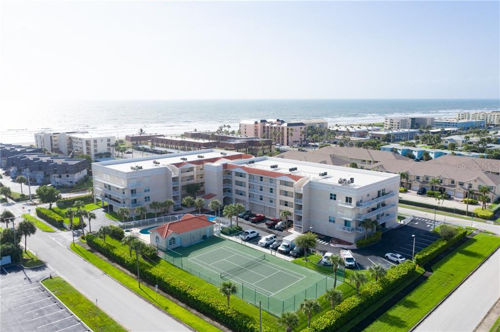 Details for 125 Pulsipher Avenue 202, COCOA BEACH, FL 32931