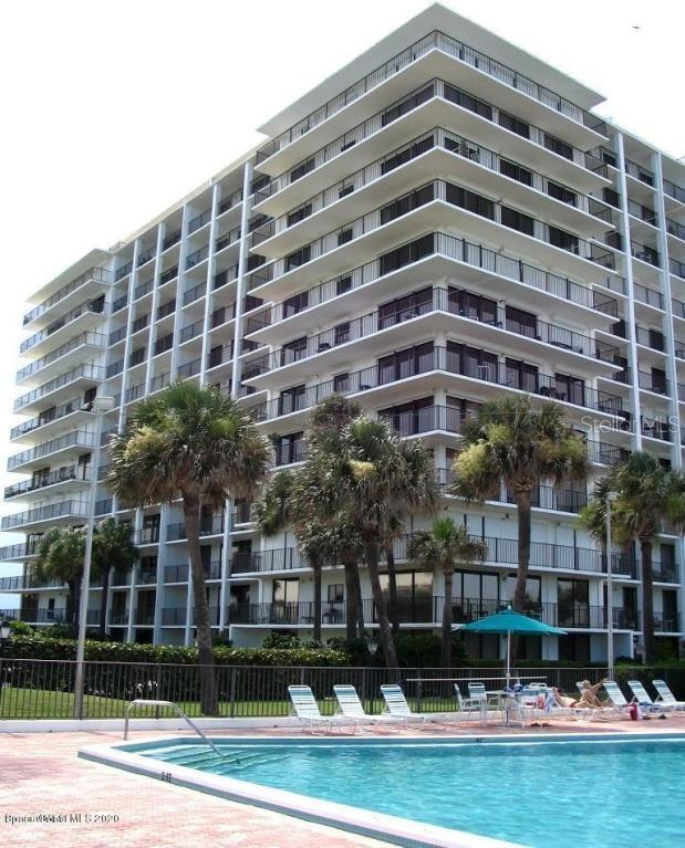 Details for 2100 Atlantic Avenue 605, COCOA BEACH, FL 32931