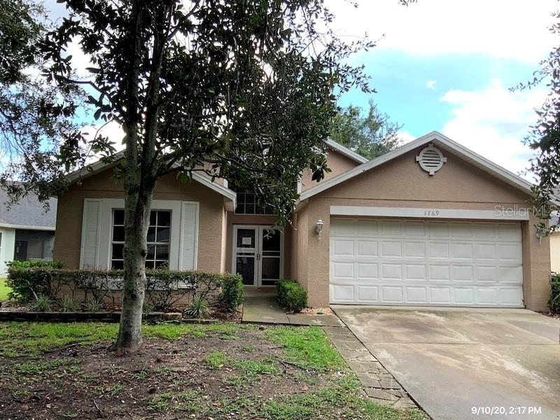 Details for 1769 Cranberry Isles Way, APOPKA, FL 32712