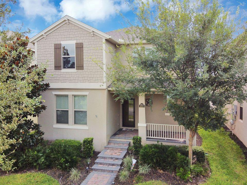 Details for 8233 Lakeview Crossing Drive, WINTER GARDEN, FL 34787