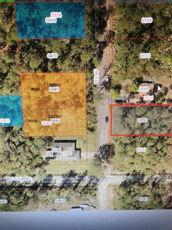 Listing Details for 8th Avenue, DELAND, FL 32724